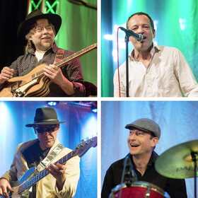 Bild: Tina Tandler CLUB: Blues & Bluesrock