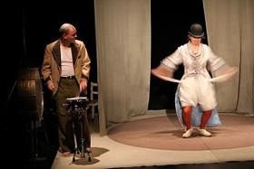 Bild: Ssst! - Theater florschütz & döhnert