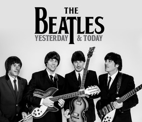 Bild: The Beatles Yesterday & Today - The Beatles at the Movies