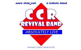 Bild: CCR Revival Band - Livestream