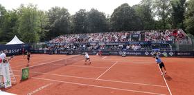 Bild: Sparkassen OPEN Samstag Tagesticket: Finals Einzel und Doppel