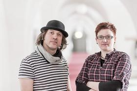 Bild: 2. Magdeburger Kultur Picknick - GOOSEBUMPS