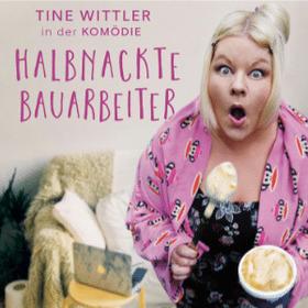 Tine Wittler - Halbnackte Bauarbeiter Bild 1