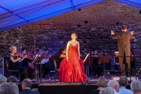 Bild: Operngala Beeskow - Internationaler Opernkurs 2021
