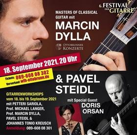 Bild: Meister der klassischen Gitarre