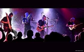 Bild: Lazuli - The Fantastic Tour - Progrock mit World Music Einflüssen aus Frankreich