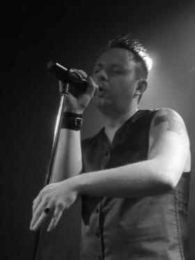 Bild: Depeche Reload - Livestream