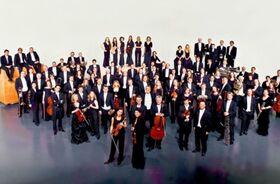 Bild: SWR-Symphonieorchester - Abschlusskonzert des Meisterkurses Orchesterkomposition