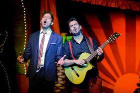 Bild: Spanisch für Anfängerinnen – Comedy mit Musik