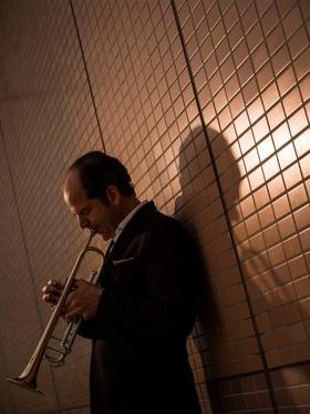 Bild: Jeroen Berwaerts Brass Quintett [Ersatzkonzert für Tine Thing Helseth & tenThing]