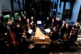 Bild: Jeremias Schwarzer & Concerto Köln