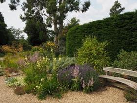 Bild: Gartengespräche - Gärten im Klimawandel