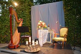 Bild: Sommernachtstraum - Kammerkonzert im Kabinett