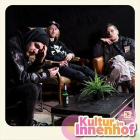 Bild: Kultur im Innenhof: Alarmsignal - Punkrock
