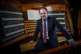 Bild: Lübecker Orgelsommer, Abendmusik