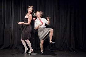 Bild: Prignitz-Ruppiner-Komödienfestival  - 12. Schöller-Festspiele 2021 - LunaTic: ON AIR  theatro mobile