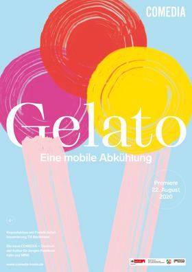 Bild: Gelato - COMEDIA Theater Köln