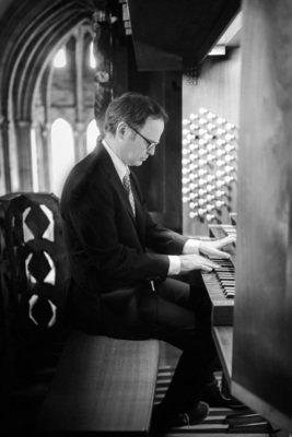 Bild: Sommerliche Musiktage Hof Trages 2021 - Orgelkonzert