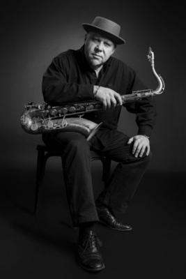 Bild: Sommerliche Musiktage Hof Trages 2021 - Tony-Lakatos-Quintett