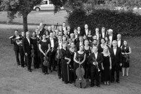 Bild: Sommerliche Musiktage Hof Trages 2021 - Sommerabend-Klassik
