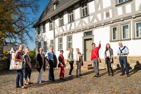 Bild: Stadtführung auf Goethes Spuren in Wetzlar (ohne Besichtigung der Museen)