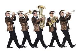 Bild: Sonus Brass Ensemble