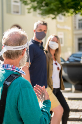 Bild: Vom Schwarzen Tod bis zur Spanischen Grippe - Epidemien im Alten Wetzlar