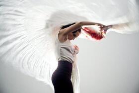Bild: Tablao Flamenco - Open Air