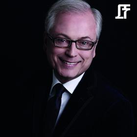 Bild: Hans-Jürgen Schatz liest Samuel Agnons »Tehilla«