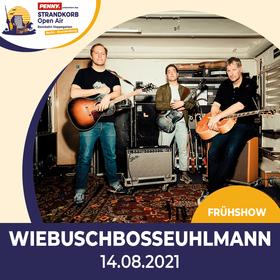 Bild: WiebuschBosseUhlmann - live 2021