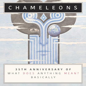 """Chameleons - """"35th Anniversary of What Does Anything Mean? Basically """""""