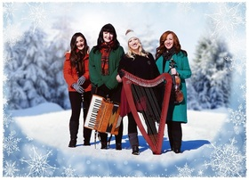 Bild: The Outside Track - The essence of Irish & Scottish Christmas