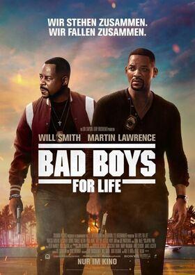Bild: Bad Boys for life