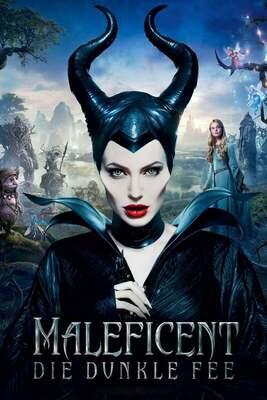 Bild: Maleficent