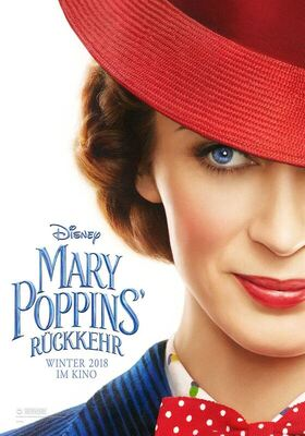 Bild: Mary Poppins Rückkehr