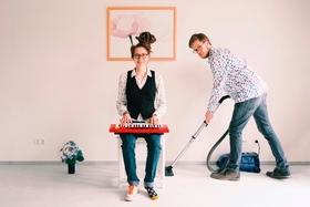 Bild: Marie Diot – Musik & Quatsch