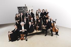 Bild: Best-of Kammerorchester - Württembergisches Kammerorchester Heilbronn