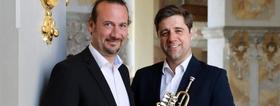 Bild: Barocke Festmusik für Trompete & Orgel