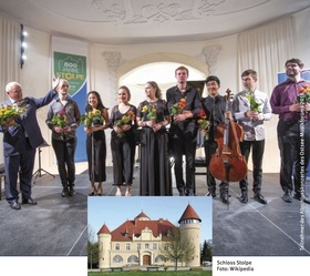 Abschlusskonzert des Ostsee-Musikforums