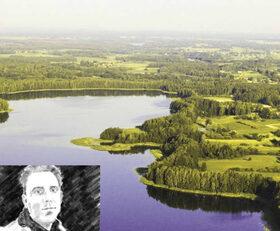 Bild: Litauische Landschaften