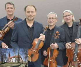 Bild: Litauisch-deutsches Komponistenquartett