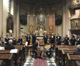 Bild: Königliche Hofmusik