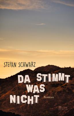 """Literatur live erleben im Forsthaus Damerow  -  Stefan Schwarz: """"Da stimmt was nicht"""" - Humorvolle Buchlesung"""