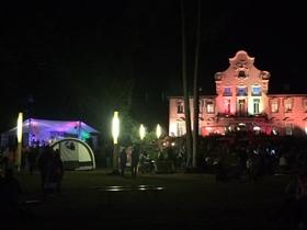 Parkbeben & Friends (Coronaversion) - Kultursommer Region Hannover
