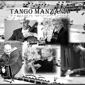 Bild: El Mundo del Tango