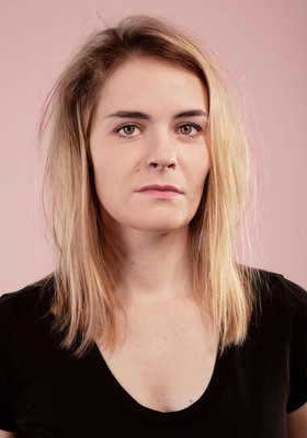 Bild: Hazel Brugger - Kenne Sie diese Frau?