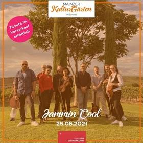 Bild: Jammin Cool - Geh´n wieder raus und hol´n sich Deinen Applaus!