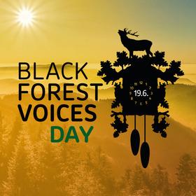 Bild: Local Night - Black Forest Voices DAY