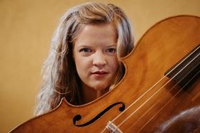 Bild: Bach im Herbst