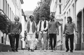 Love Music, Hate Racism: Absinto Orkestra & Kastedada